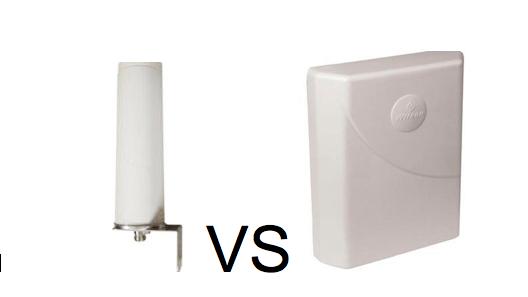 3Gstore com Blog: Omni Antenna vs  Directional Antenna
