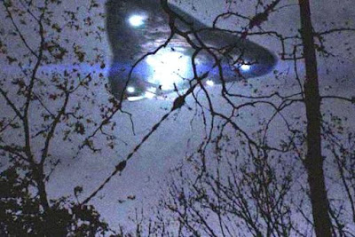 Üçgen Ufo