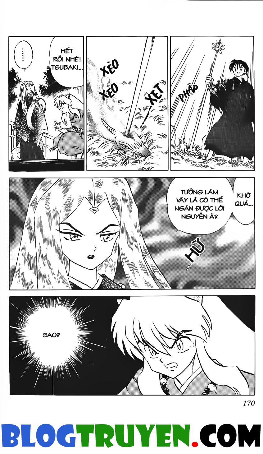 Inuyasha vol 20.9 trang 19
