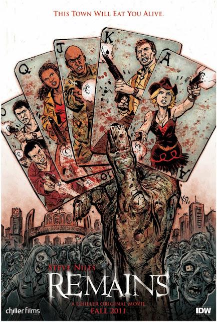 Thành Phố Ăn Thịt Người (thuyết minh)