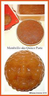 Glamorosi - Quince in molds