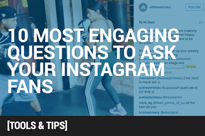 Best Instagram Questions To Ask for A Better Engagement on Your Page:-