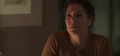 Nana (Fabiula Nascimento) vai decidir terminar de vez o casamento com Diogo (Armando Babaioff)