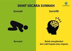 Sihat Secara Sunnah