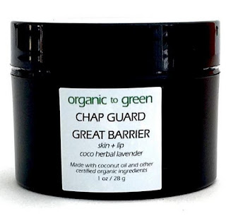 Organic to Green Great Barrier Chap Guard Review