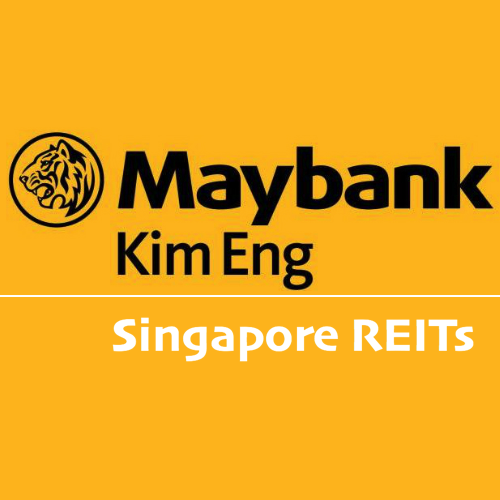 Office REITs - Maybank Kim Eng 2016-04-22: Results Round Up