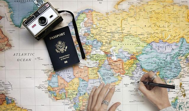 O mapa é uma ferramenta essencial para quem trabalha com a ciência geográfica