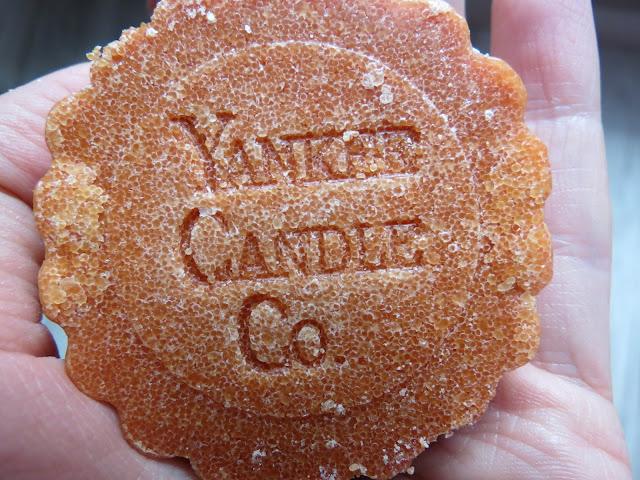 vosky yankee, zkušenosti s vosky