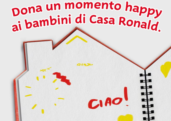 #momentiMcHappyDay anche a Palermo