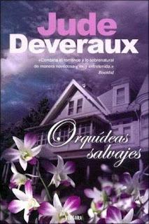 Orquideas Salvajes de Jude Deveraux