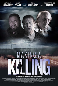 Making a Killing Poster