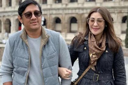 Polisi akan Periksa Orang yang Laporkan Istri Andre Taulany