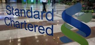 how to get job in standard chartered bank