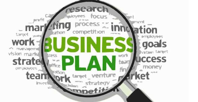 contoh proposal bisnis yang baik