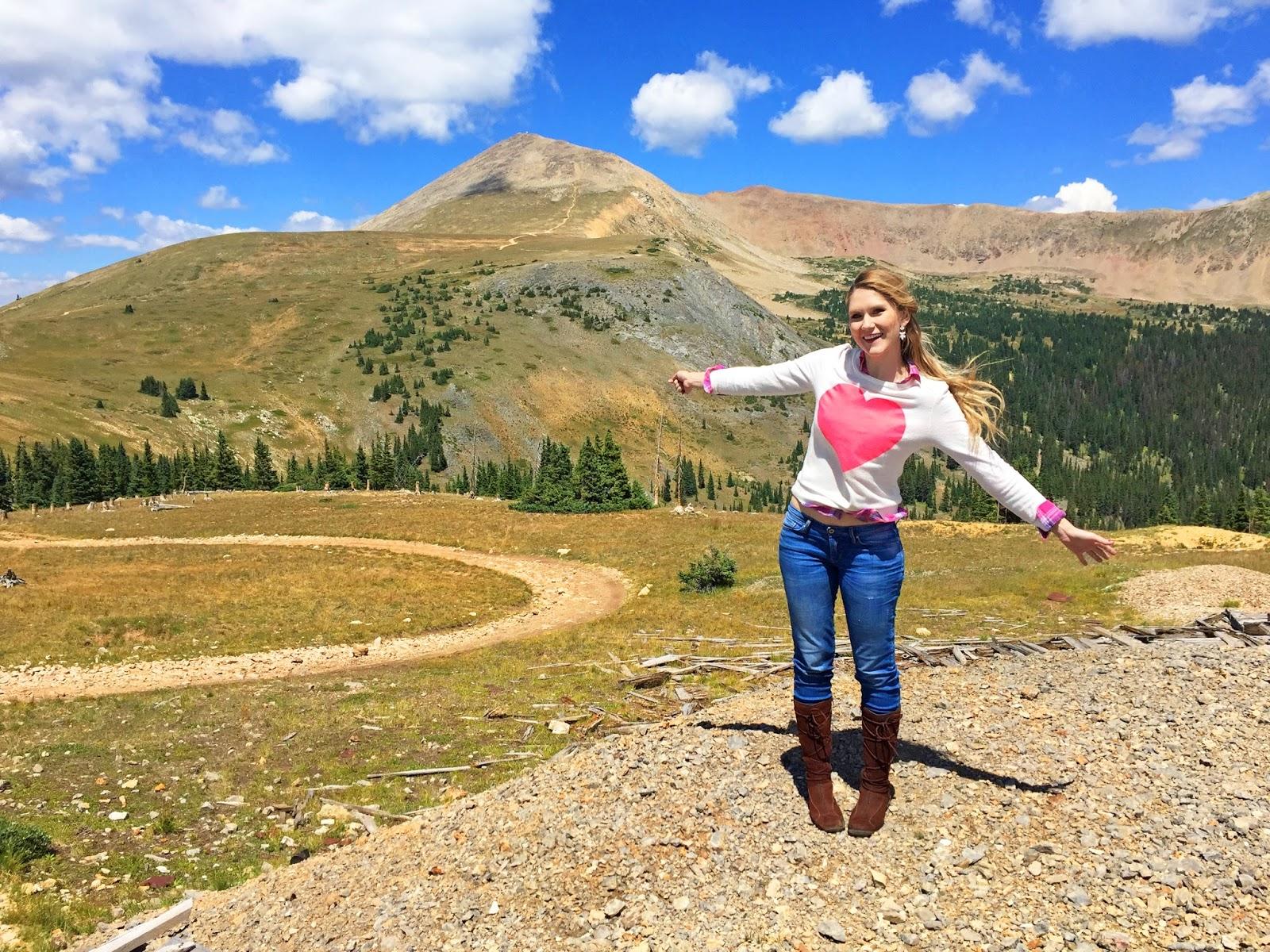 Sightseeing Denver Colorado