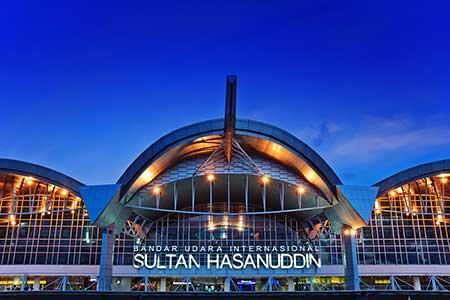 Cara Menghubungi Bandar Udara Internasional Sultan Hasanuddin 24 Jam