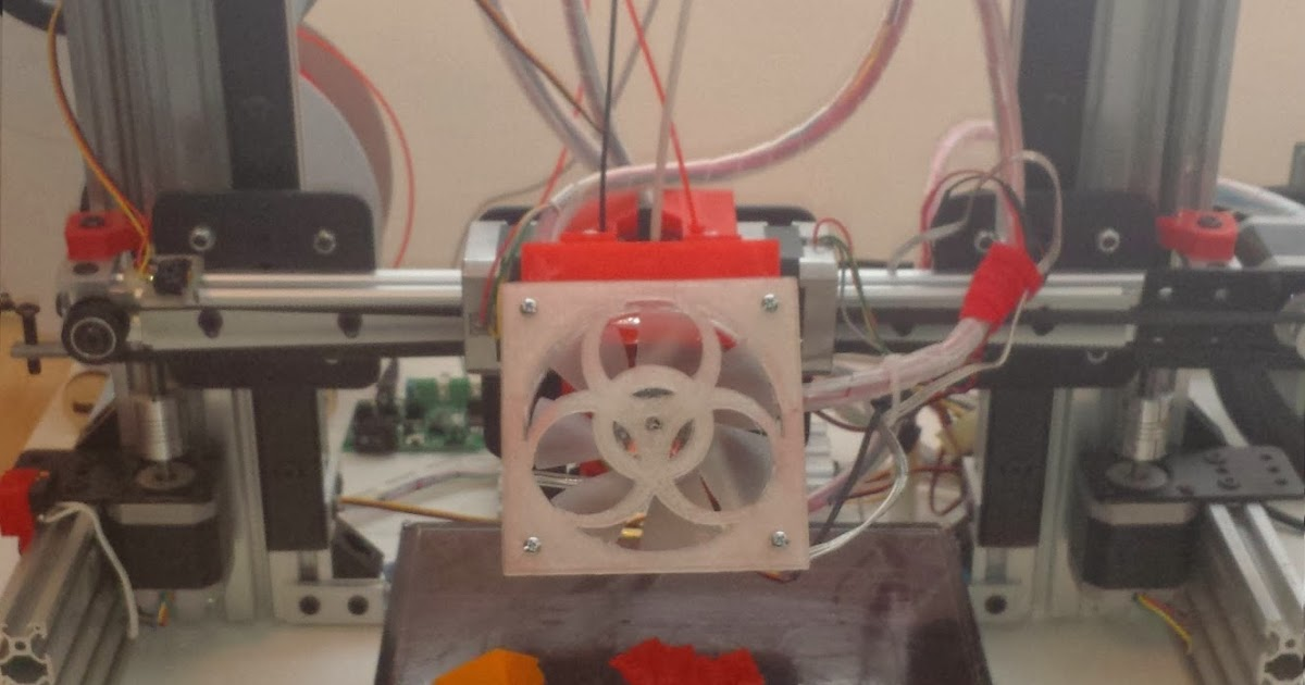 Diy 3d Printing Habu Dual Extruder 3d Printer And Laser