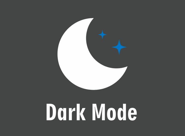 Thêm nút Dark Mode cho blogspot