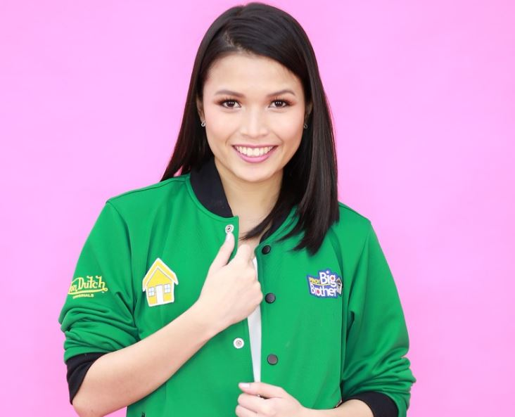 Aura Azarcon evicted on PBB Dream Team