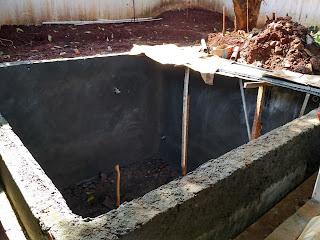 berjasa dalam membuat kolam koi tangerang