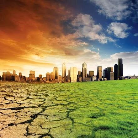 Η κλιματική αλλαγή σε 52'' δευτερόλεπτα (video)