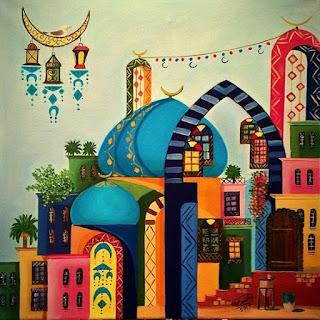 صور بوستات عن رمضان، احلى منشورات 2018 عن قرب رمضان 156cfc56b6f4dcad4c1c