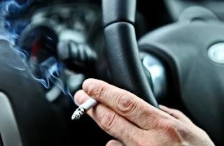di dalam kabin mobil tentu membuat siapa saja yang menumpangi mobil tersebut menjadi eneg Inilah Bahan Alami Penghilang Bau Rokok Di Mobil