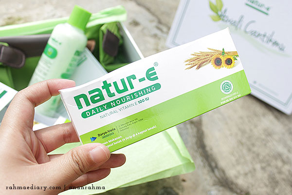 natur-e vitamin E alami