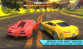 Drift car city traffic racer 2.5 Mod Apk.3