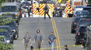 Rep. Mark Walker says gunman targeted congressional baseball practice 'to kill as many Republican members as possible'