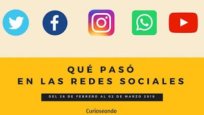 que-paso-en-las-redes-sociales-del-26-febrero-al-02-de-marzo-2018