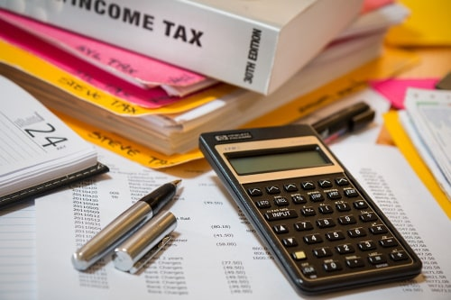 save money by avoiding high penalties of unpaid tax