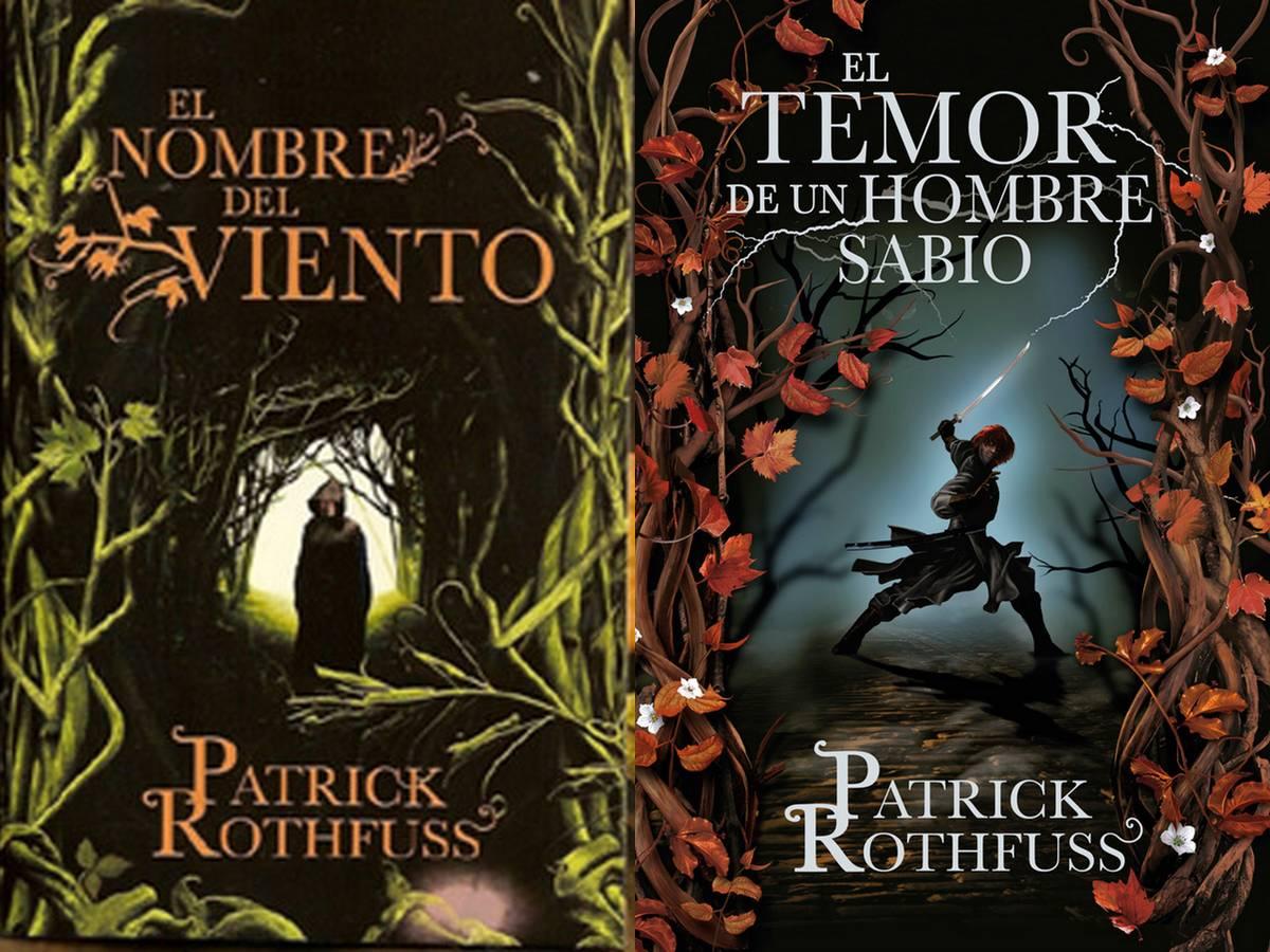 Reseña de Crónica del asesino de reyes (Volúmenes I y II) por Vélez Del Río.