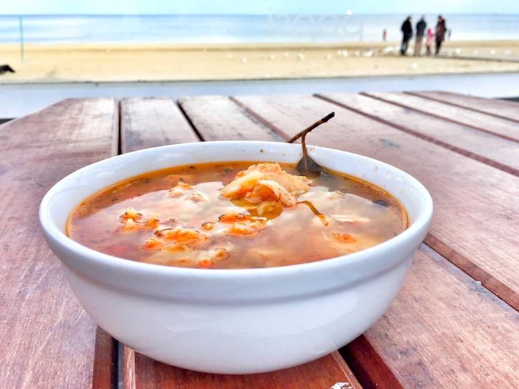 sopot gdzie zjeść rybę, sopot kultowa restauracja
