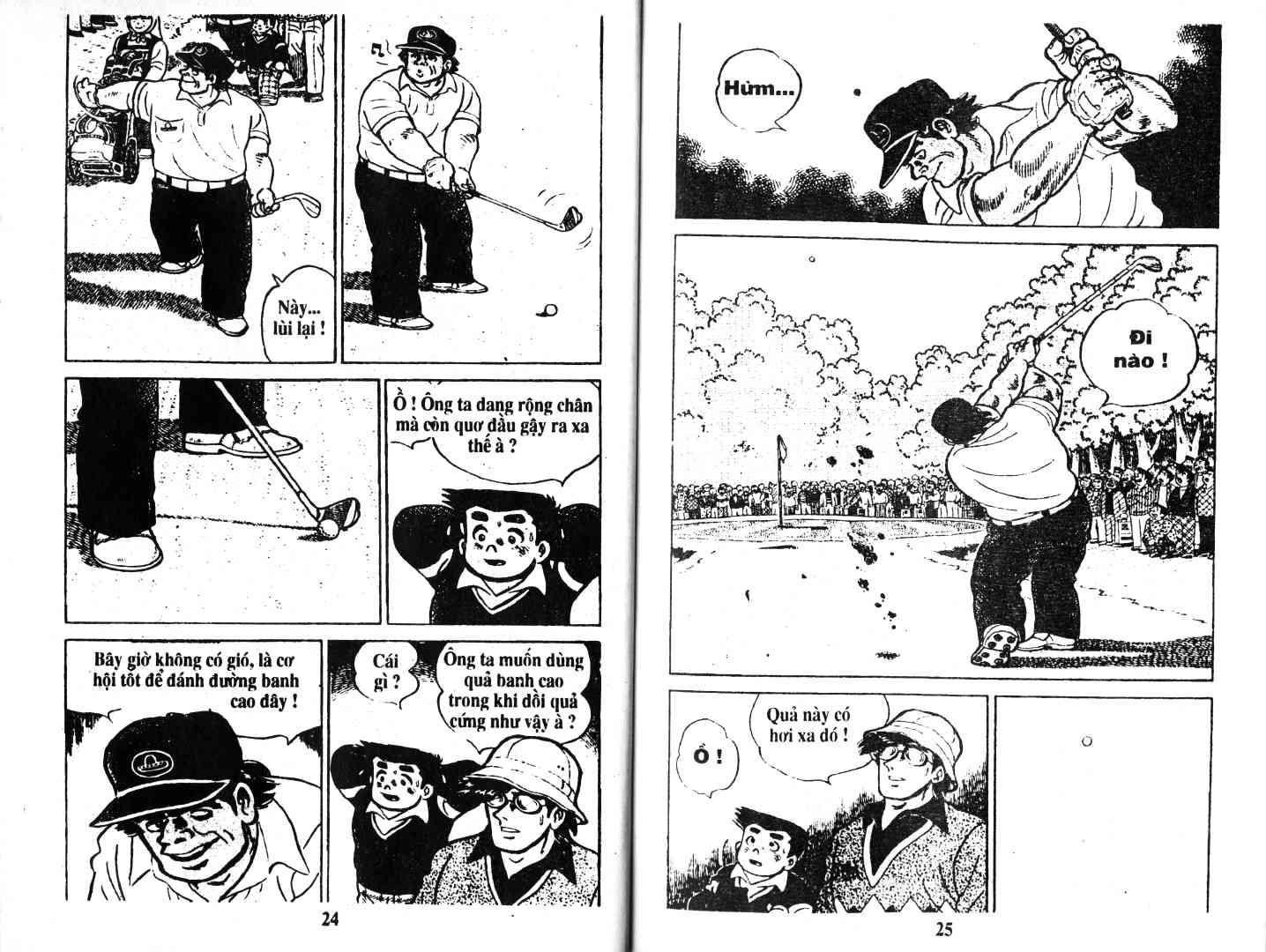 Ashita Tenki ni Naare chapter 42 trang 11