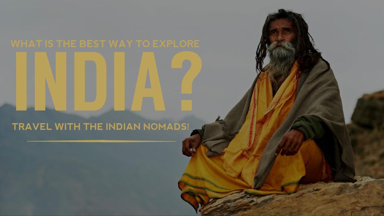 prepare trip india