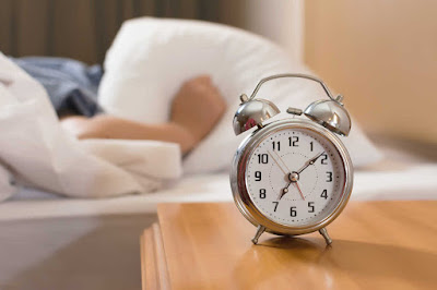 Posisi Tidur Yang Tepat Untuk Kesehatan Anda