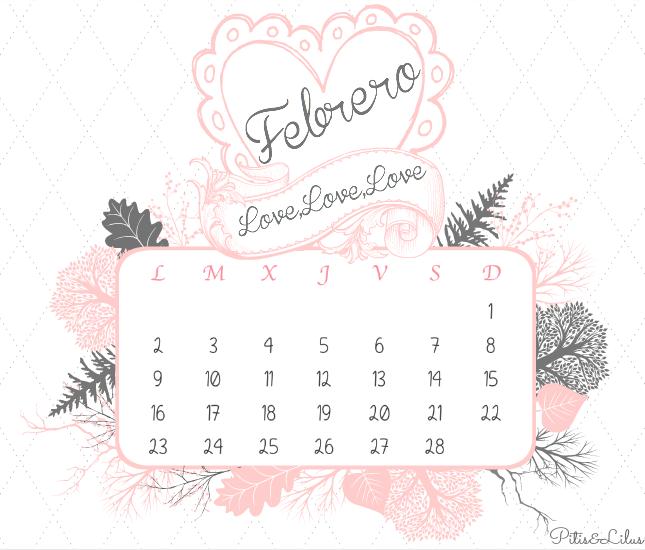 este mes de febrero - photo #10