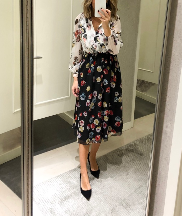 Fitting Rooms Snapshots Loft Ann Taylor Lilly Style