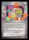 My Little Pony Discord, Plus One Equestrian Odysseys CCG Card