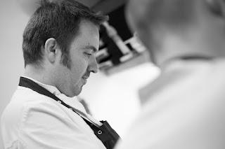#chef, #PabloTomas, #gastronomia, #cafeGallery