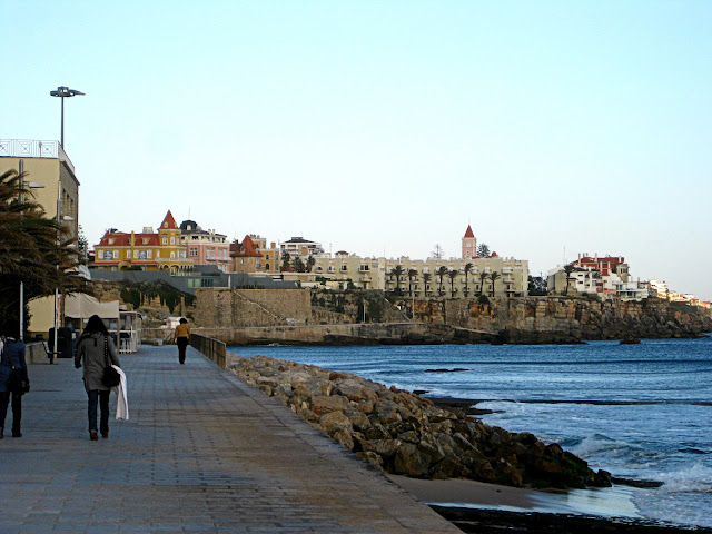 Estoril. Portugal