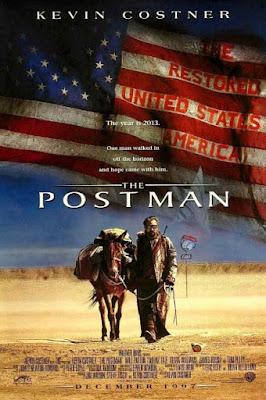Sinopsis The Postman (1997)