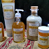 AromaFloria Muscle Soak Collection Review