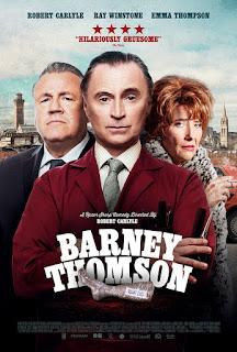 Watch Barney Thomson (The Legend of Barney Thomson) (2015) movie free online