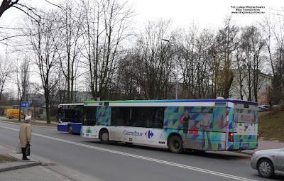 MAN NL263, PKS Małopolanin