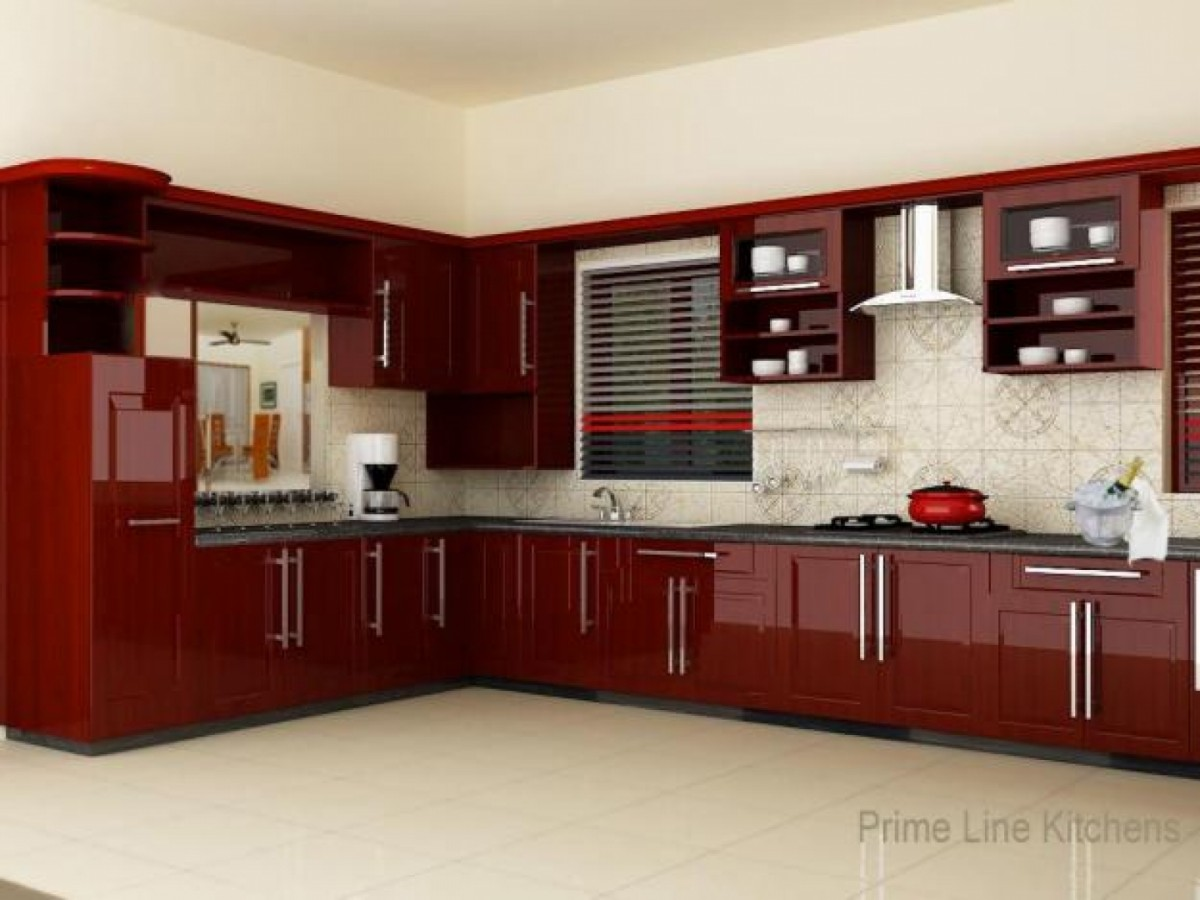 65 Photos Of Small Modular Kitchen Designs Bahay Ofw