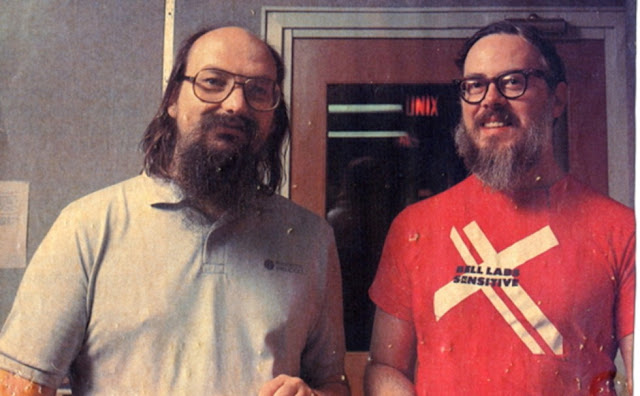 Mengapa Penanggalan dalam Unix dimulai pada 1970-01-01?