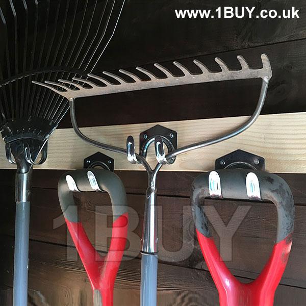 Tool Hanging Hooks