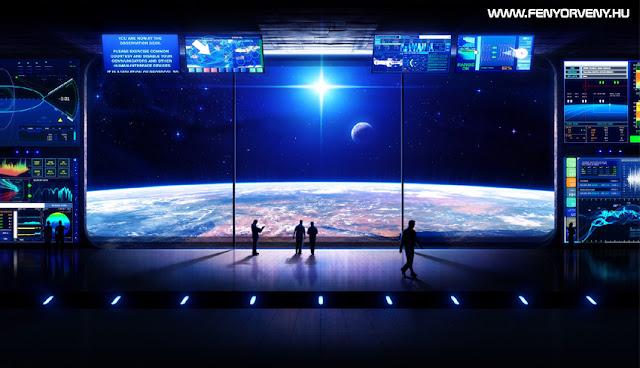 Plejádiak tanításai: Energia és frekvencia – az elme új játszótere 4.rész